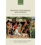 Religion, Intolerance, Conflict