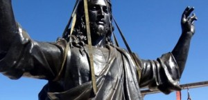Armenian Jesus