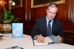 DeGirolami Book Signing