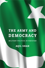 the army and democracy
