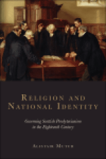 Religion and National Identity