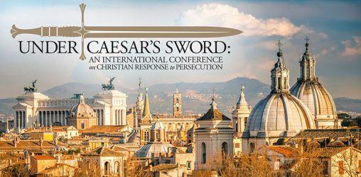 Under Caesar's Sword