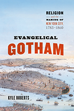Evangelical Gotham