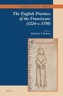 english-friars-province