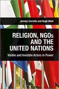 Religion NGos