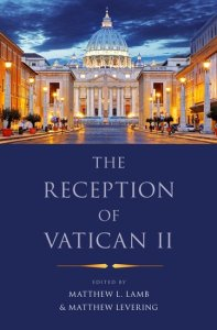 The Reception of Vatican II