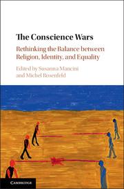 Conscience Wars