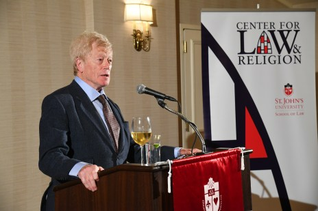 Sir Roger Scruton at Tradition Project II
