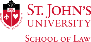 St. John's Law Logo
