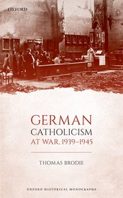 War Catholicism