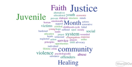 #FaithJustice: Embodied Solidarity In Proximity to the Five Ps