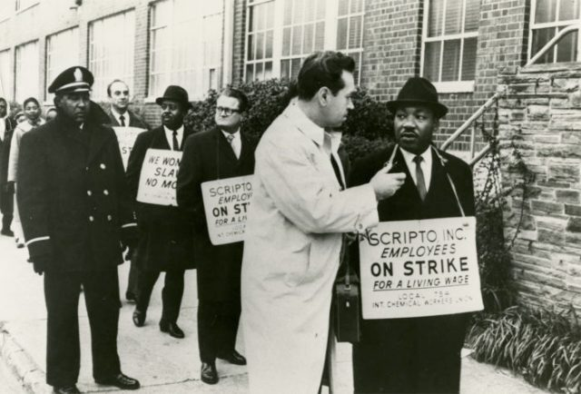 Ten Ways to Support Workers on Strike and One Don't | Law at the Margins