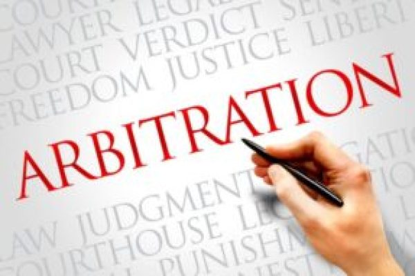 COMPETENCE OF ARBITRAL TRIBUNAL TO MAKE A BINDING DECISION ON ITS OWN JURISDICTION UNDER ARBITRATION AND CONCILIATION ACT