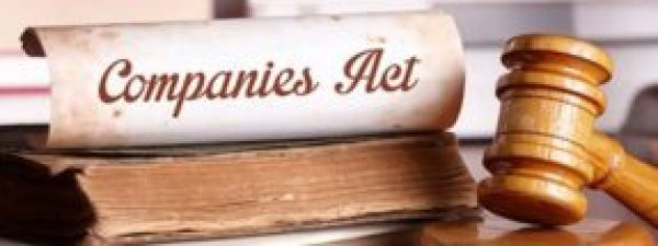 Companies Act Notes and Study Materials