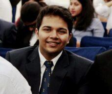 Interview: Divyam Agarwal (Advocate, Agarwal Law Chamber; B.A. LL.B. Symbiosis Law School, Noida)