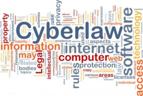 Cyber Crime – A challenge to India