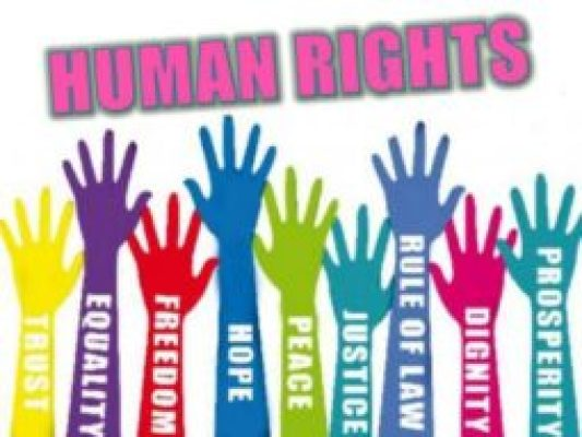 Human Rights: Rights of Women, Children, Old and People with Disability