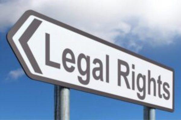 Legal Rights- Nature, Characteristics, Kinds