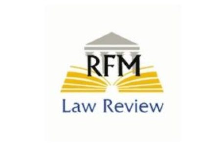 Call for Blogs| RGNUL Financial and Mercantile Law Review Blog: Rolling Submissions!