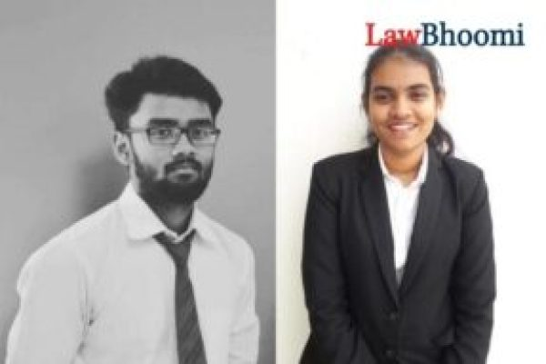 With Rohit Pradhan and Sridhruti Chitrapu, on Legal Writing