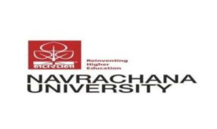 navrachana university gujarat