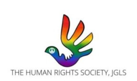 THE HUMAN RIGHTS SOCIETY, JGLS