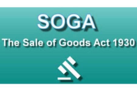Performance of the Contract under Sale of Goods Act, 1930