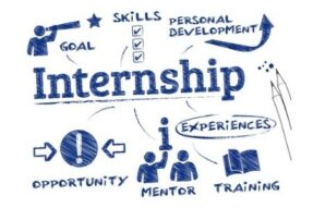 Internship Opportunity for law students