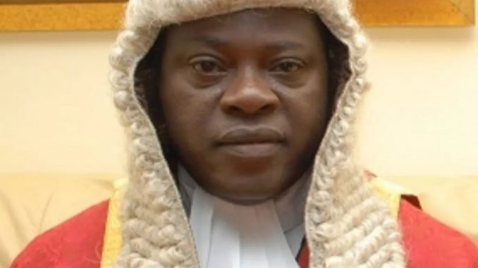 Justice Hussein Baba-Yusuf