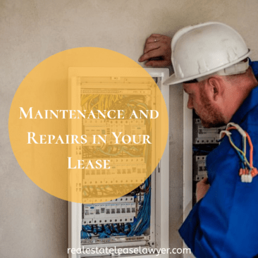 maintenance-repairs-in-lease-real-estate-lawyer