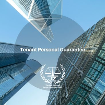 tenant-guarantees-lawbyjz