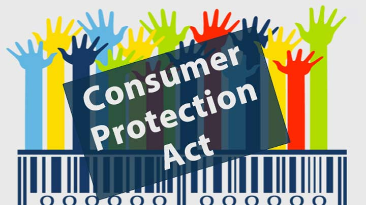 Whether District Commission Can Set Aside Ex Parte Order Passed By It Under The Consumer Protection Act, 2019?- Aneesh Johnson