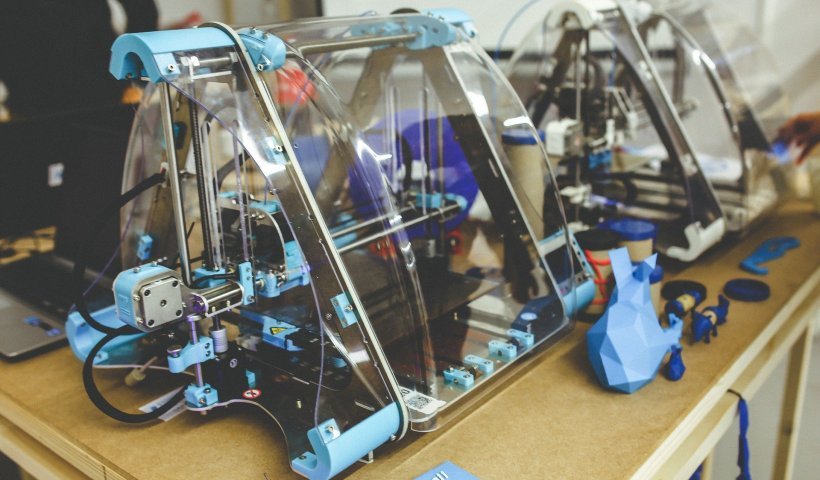 3D printing and patent concerns in India