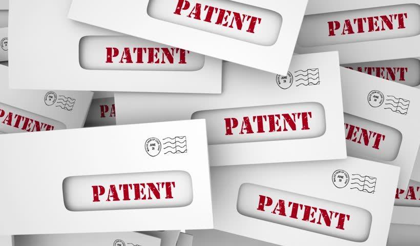 Examination of Patent Application