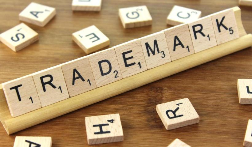 What is falsely applying of trademarks and its penalties?