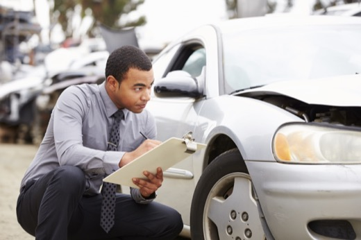 What To Do About Vehicle Damage After an Auto Accident in SC