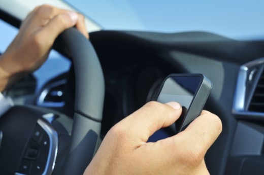 What Strategies Actually Work to Reduce Texting and Driving Auto Accidents?