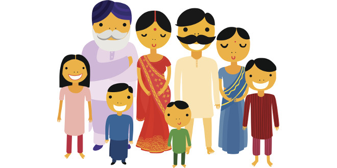 Joint Hindu Family Concept And Formation Under Mitakshara Law