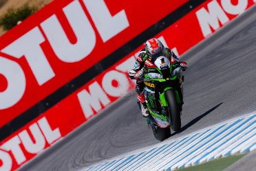 David Clares Pozo © WorldSBK