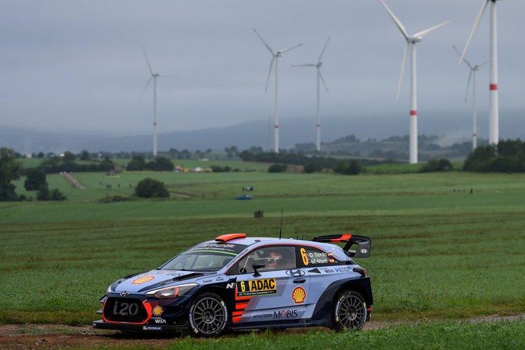 Hyundai Motorsport GmbH © RaceEMotion - Romain Thuillier