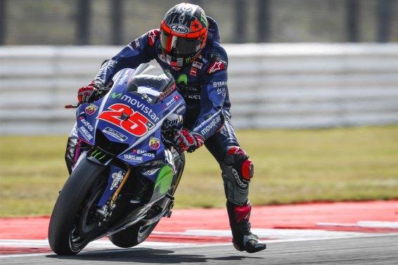 © Dorna-MotoGP