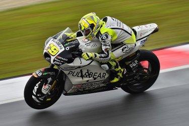Lukasz Swiderek © PSP/Michelin Motorsport