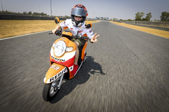 Previo test Burinam MotoGP