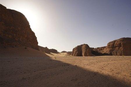 Reconocimiento del rally Dakar 2020