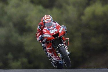 Andrea Dovizioso (Ducati Team) © Dorna MotoGP