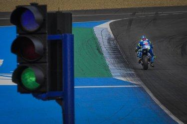 Joan Mir (Team SUZUKI ECSTAR) © Dorna MotoGP