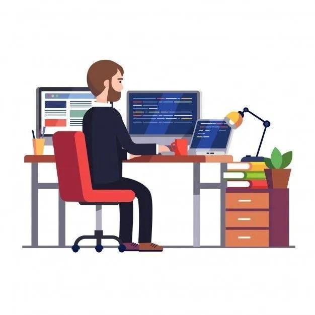 Cómo hacer una página web