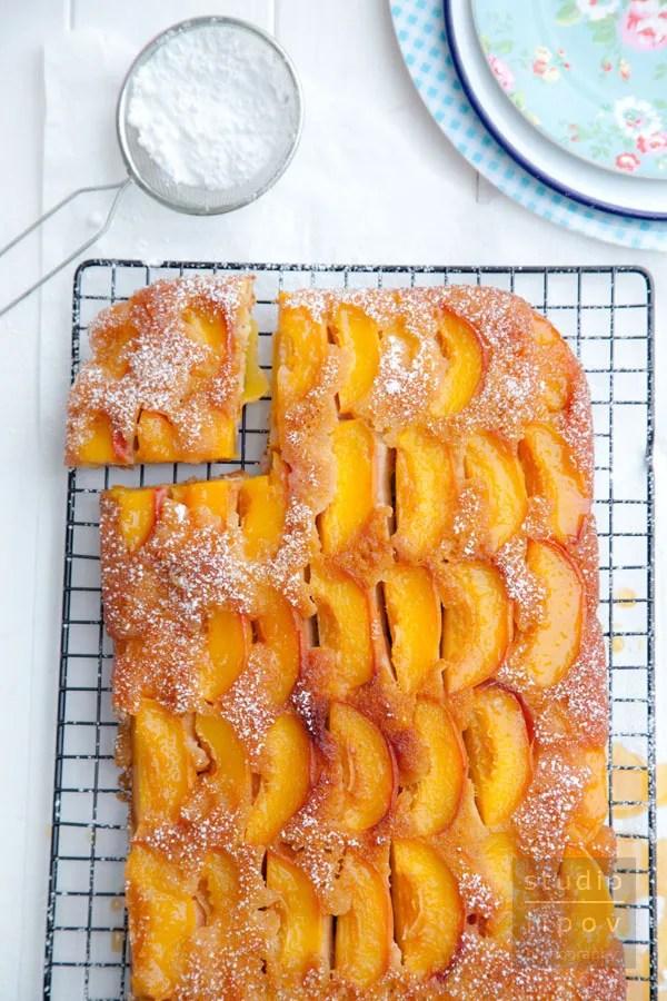 ciasto z brzoskwiniami_4