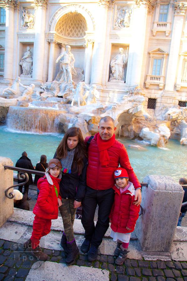 Fontana do Trevi_5