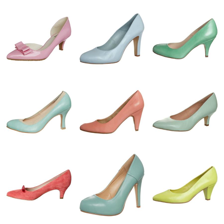 Kupujemy pastelowe pantofle na wiosnę! Które wybrać?